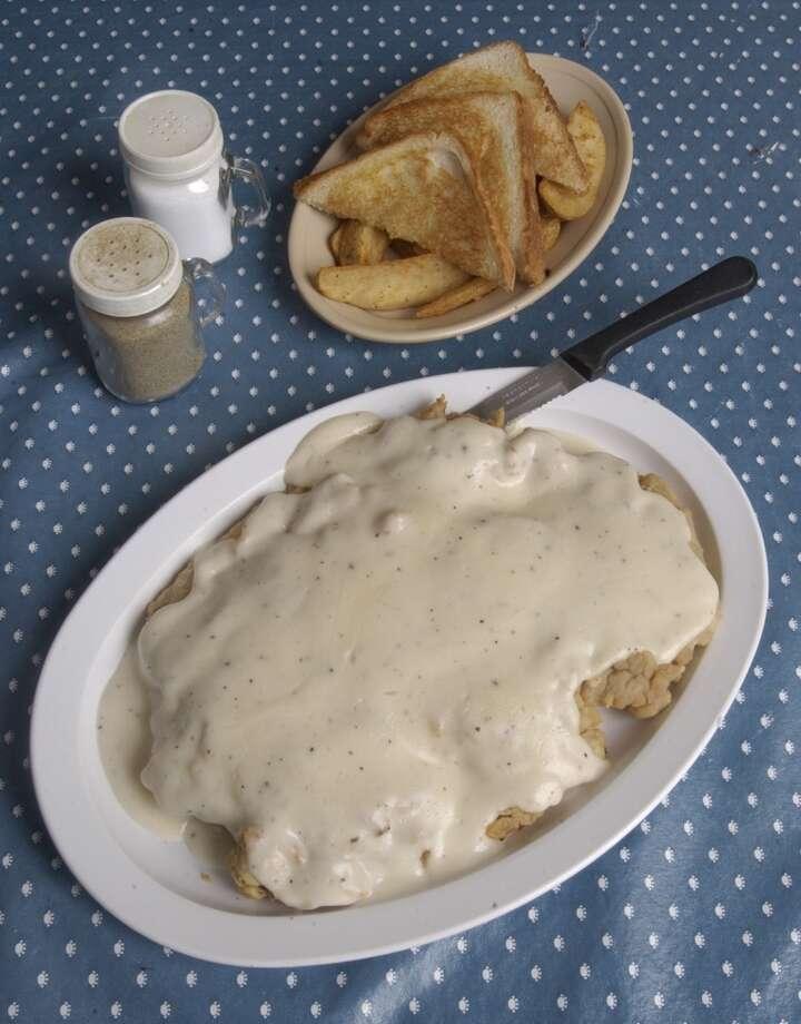 Reader favoriteFlorida's Kitchen, 796 FM 350 S, in Livingston. Photo: Steve Campbell, Houston Chronicle