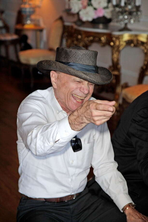 Robert Blake -- reader suggestion. Photo: Brian To, FilmMagic / 2011 Brian To