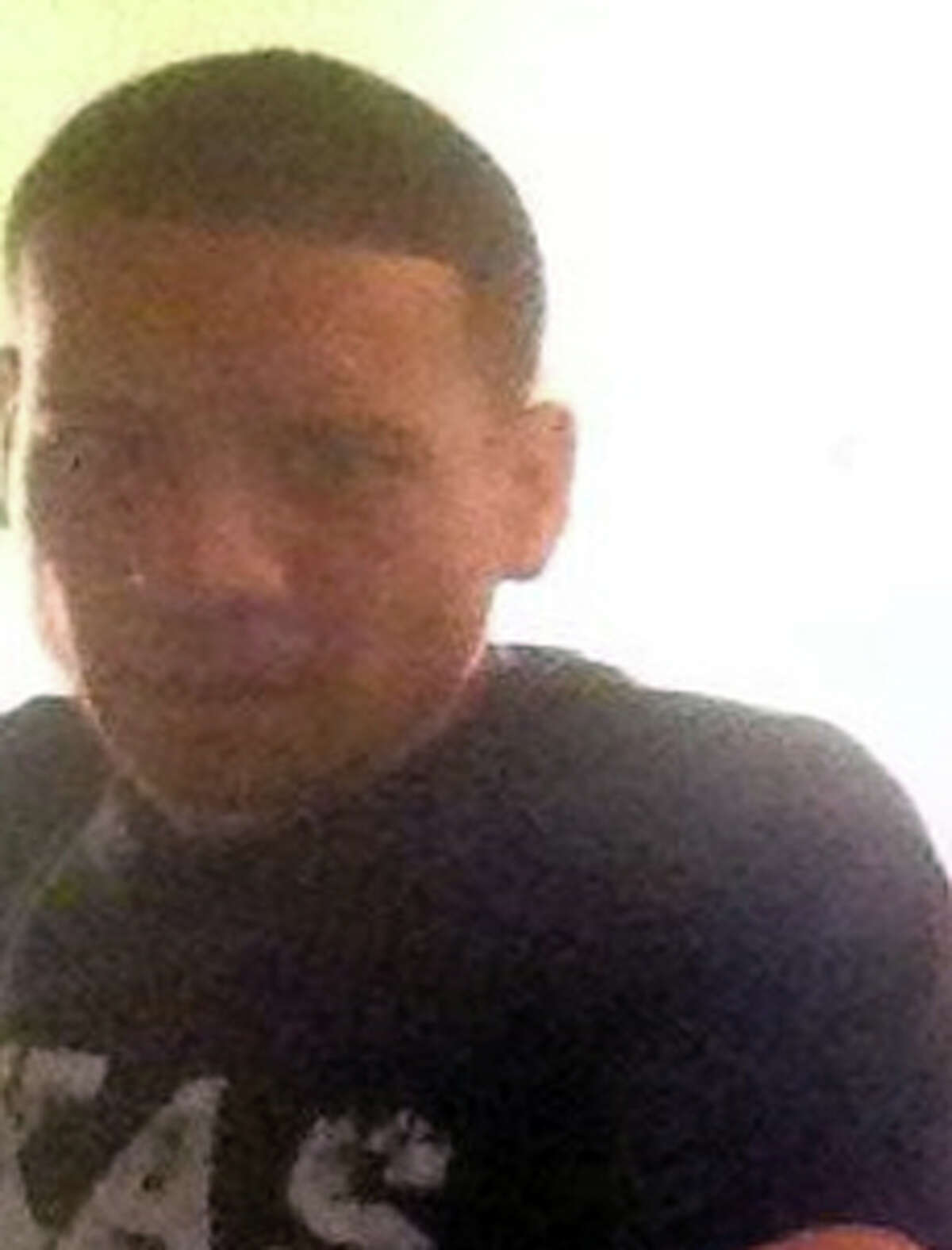 Daniel Cruz, AKA Jose Luis Cruz (Stafford Police Department)