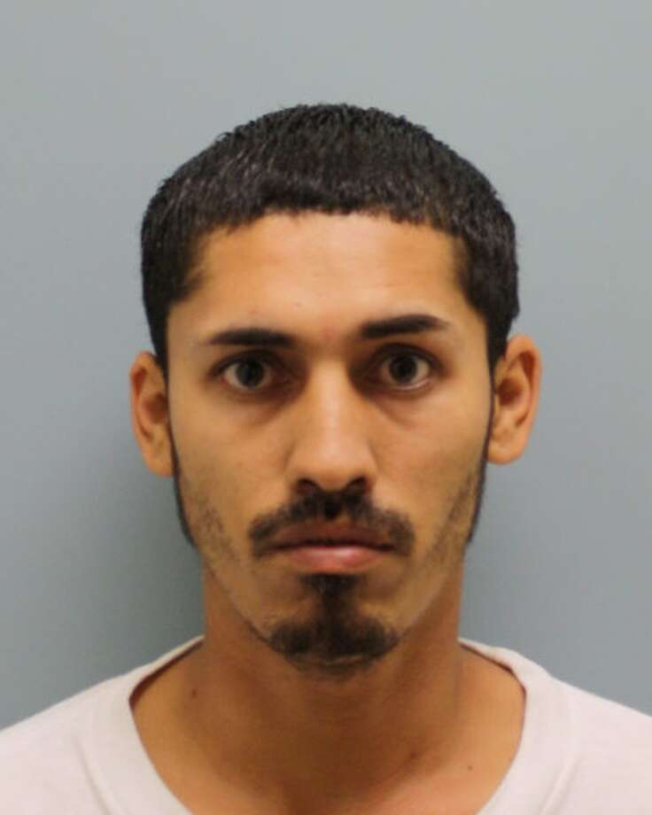 Rolando Resendiz is one of four people charged with capital murder in the 2011 death of Lawrence Chapa.