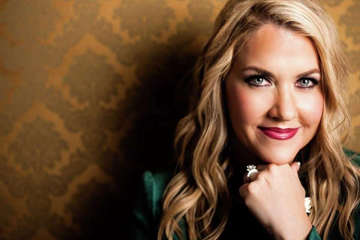 Deborah Wedekind is also known as the Houston-area singer songwriter DeDe.