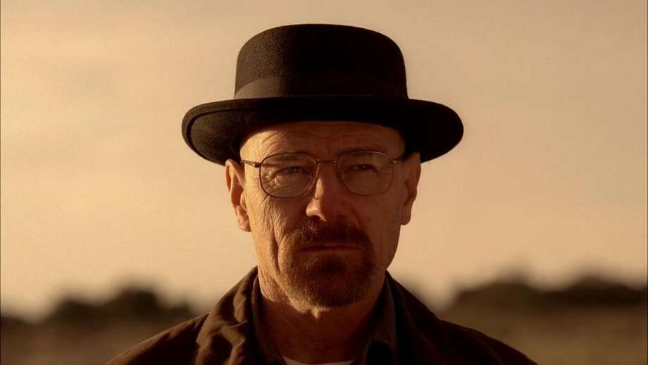 "Best Actor in a TV series, dramaBryan Cranston in ""Breaking Bad"""