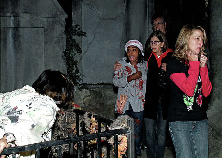 13th Floor Photo: Brandy Rae Perez, Courtesy Photo