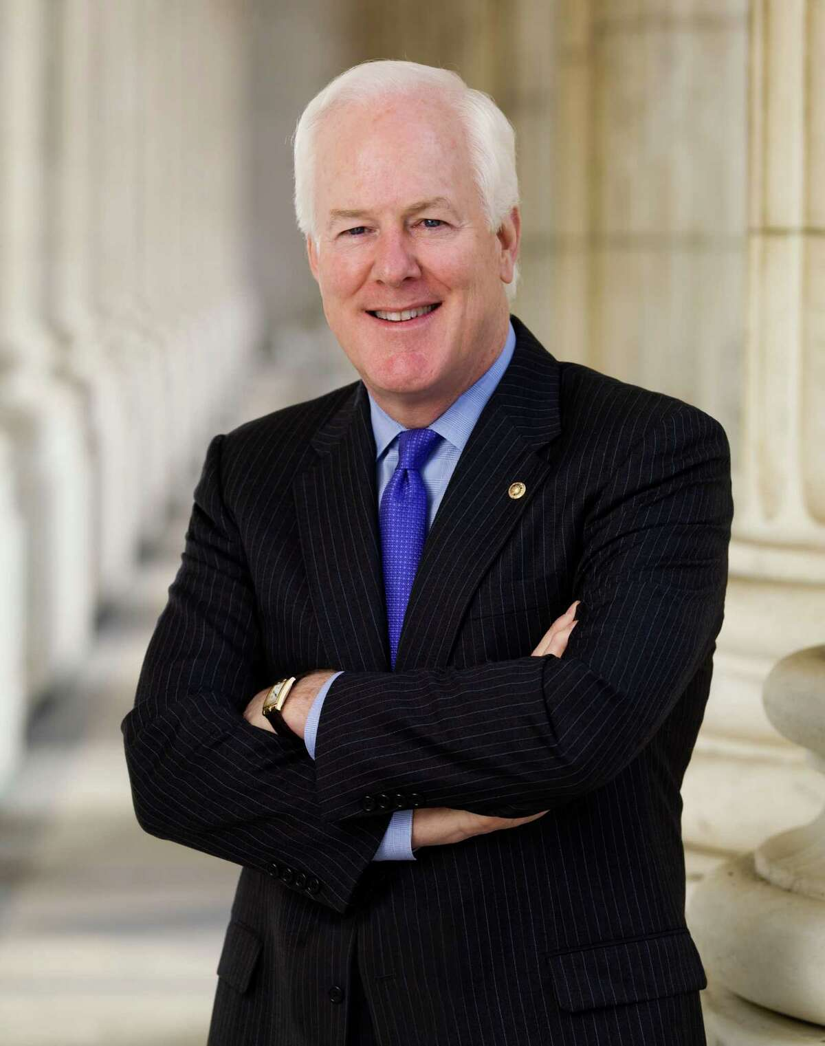 U.S. Sen. John Cornyn will be the guest speaker at Fort Bend Strong.