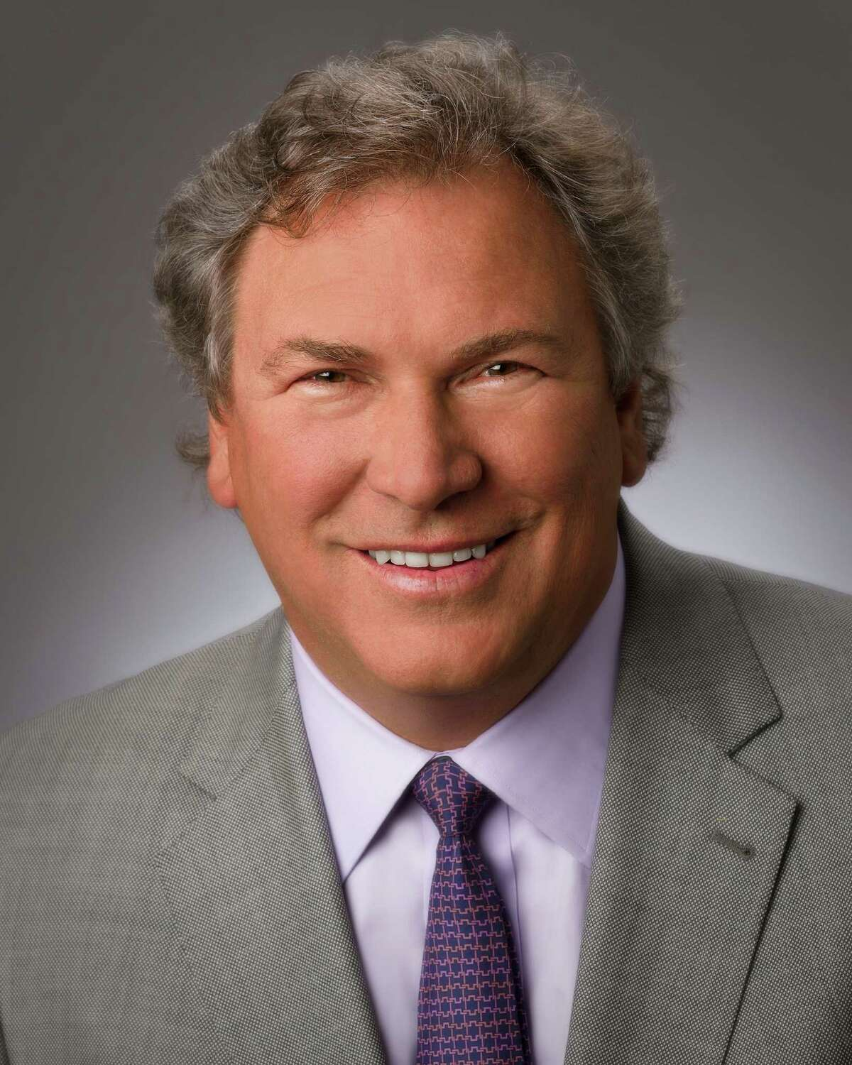 Energy XXI Chairman and Chief Executive John Schiller (handout photo for Top Workplaces 2013)