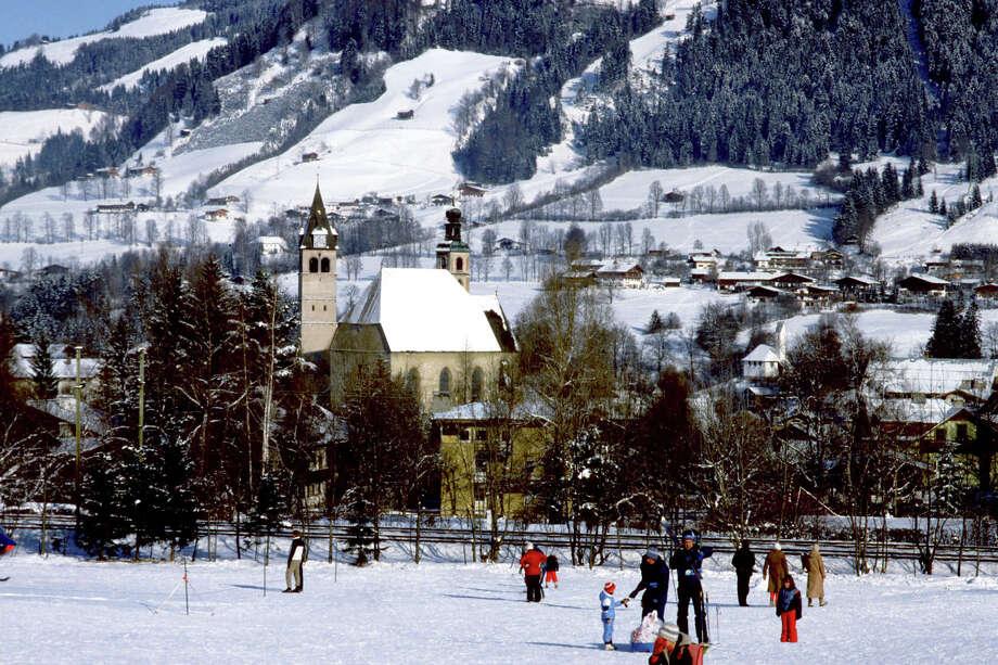 Kitbuhel, AustriaFor more information visit kitzbuhel.com