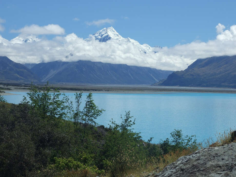 Mount Cook, New ZealandFor more information visit mtcooknz.comPhoto by: eGuide Travel/Flickr