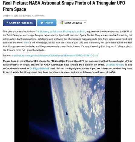 Il mistero riparte il 16 ottobre 2013. Foto: multipla