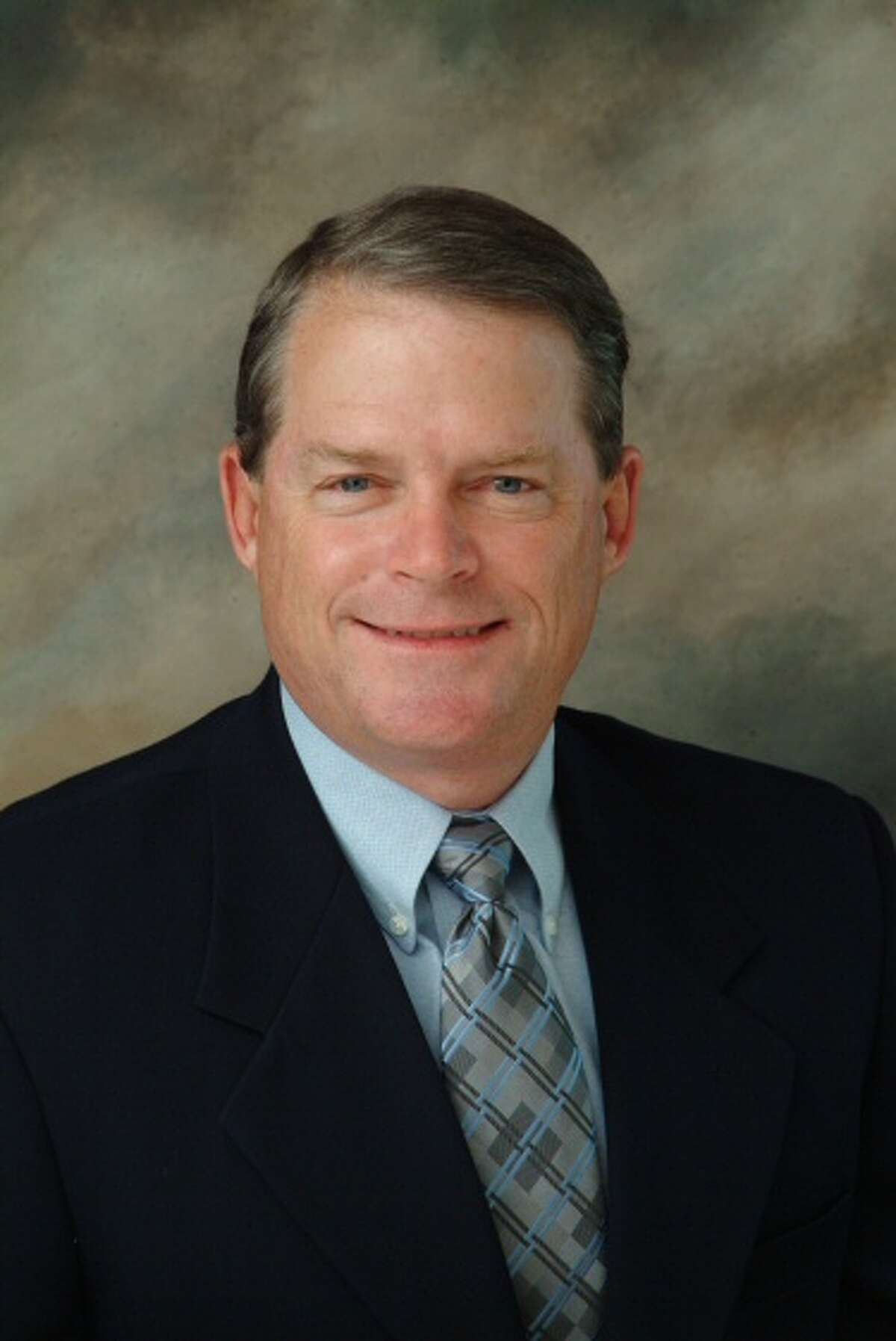Jimmy Rasmussen, president and CEO of HomeTown Bank, will be the guest speaker at the Friendswood Chamber of Commerce's 'Let's Do Lunch' general membership networking luncheon taking place Thursday, Nov. 7, at the Green Event Center in Friendswood.