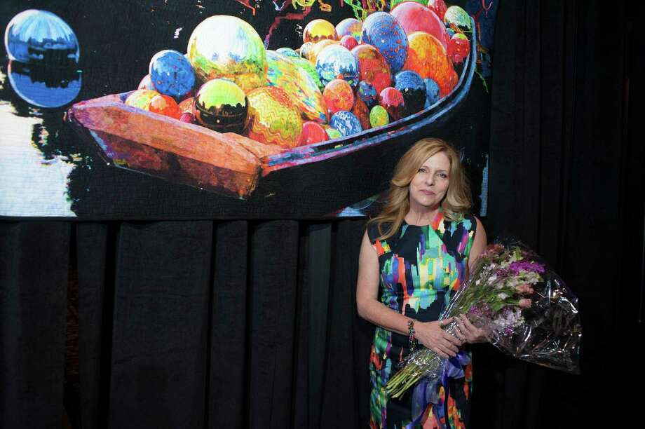 2013 Winners Announced At International Quilt Festival Houston