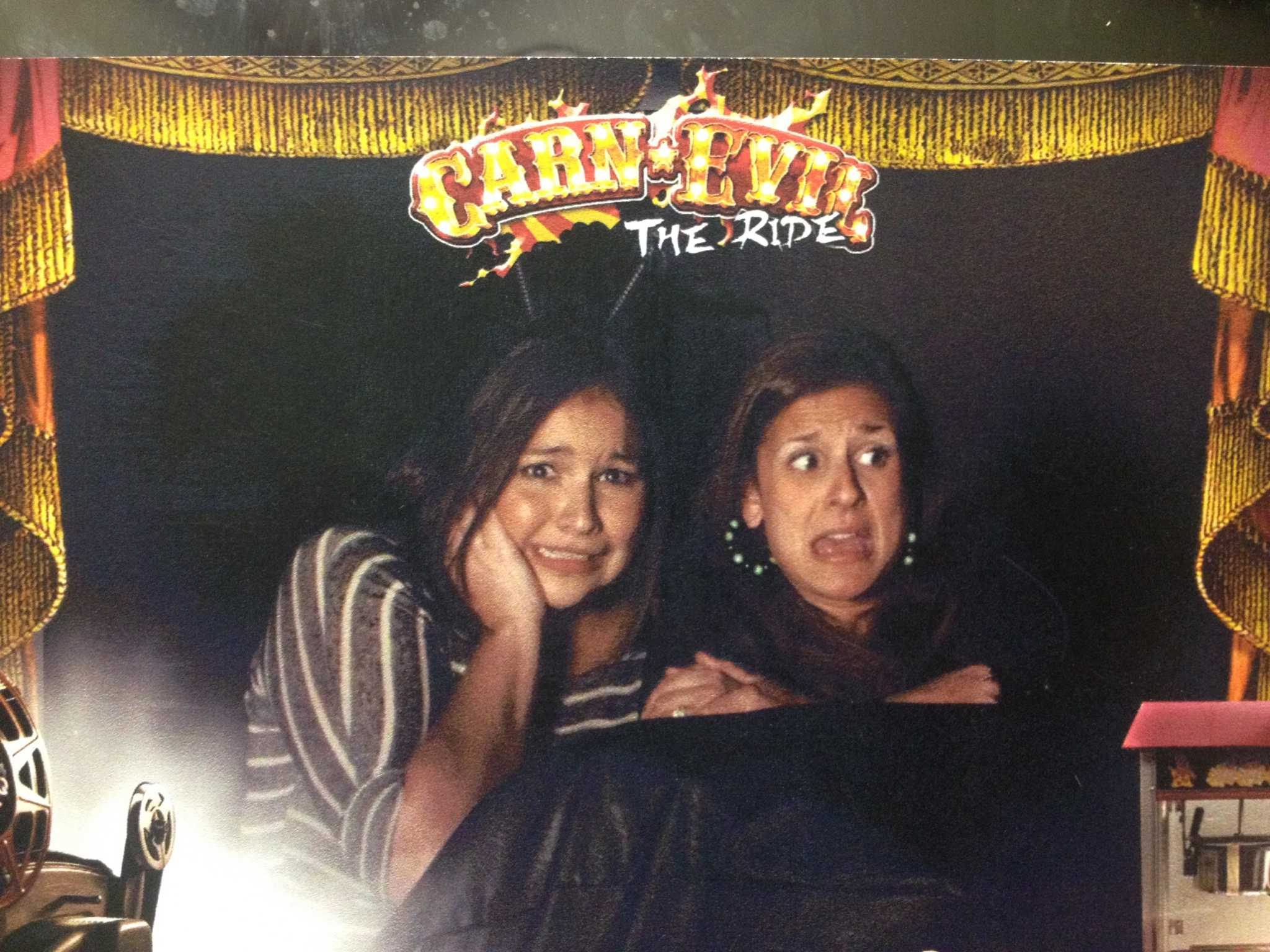 Photos the best of faces of fear and haunted houses for 13 floor haunted house dallas