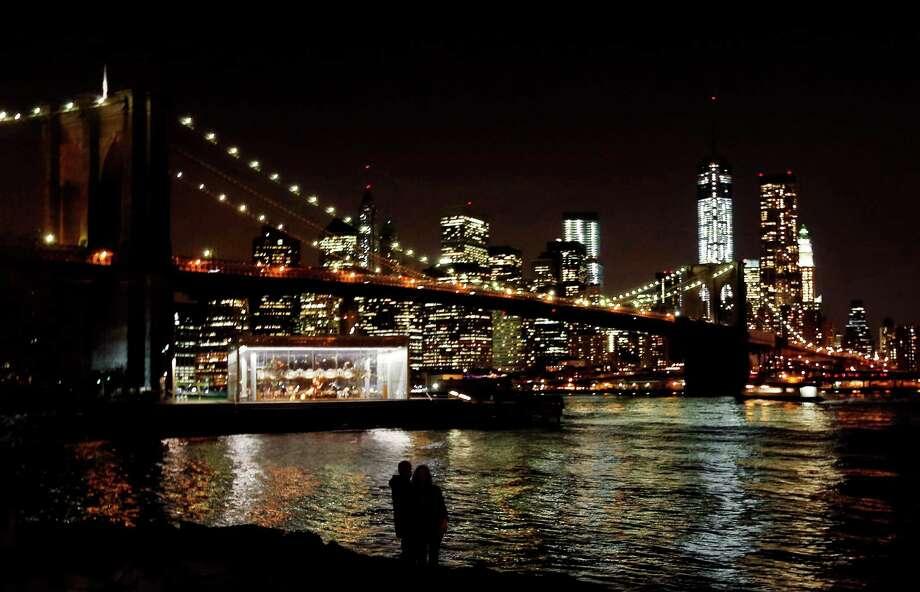 No. 11: New York, New YorkArts & culture index:100Recreation index:100Diversity index:79.71Local eats:89.9percentPopulation age 20-34:30.7percentSource:Forbes Photo: Jason DeCrow, AP / FR103966 AP