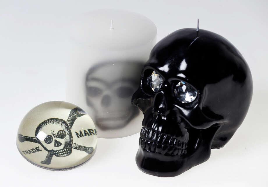 Chic And Iconic Skulls In Style Year Round San Antonio