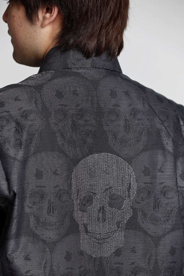 From Scary To Stylish The Skull Is Design World S Hot