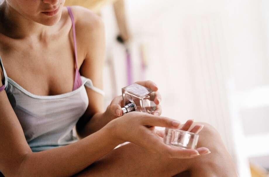 People who smell too goodThat perfume smells really, really, really good. To mosquitoes. Photo: 42930.000000, Getty Images