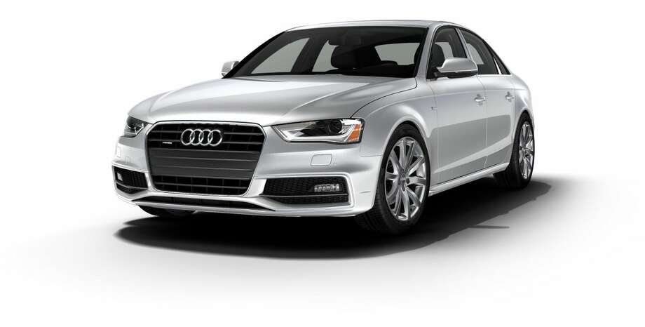 Consumer Reports does not recommend the Audi A4 because it did not pass a crash test.Source: Consumer Reports