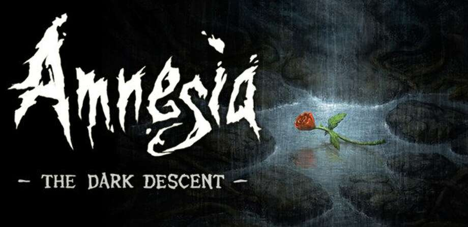 Amnesia is a game that gives you no way to defend yourself, while putting you in increasing danger. I dare you to play this one with the lights out.
