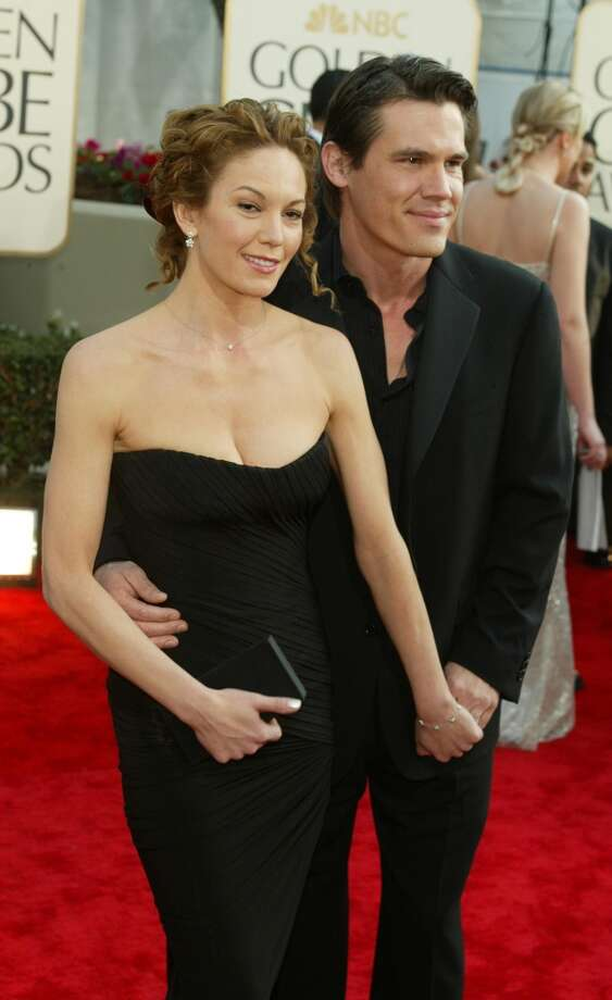 Who:Diane Lane and Josh Brolin Married for:9 years Photo: Kevin Winter, Getty Images