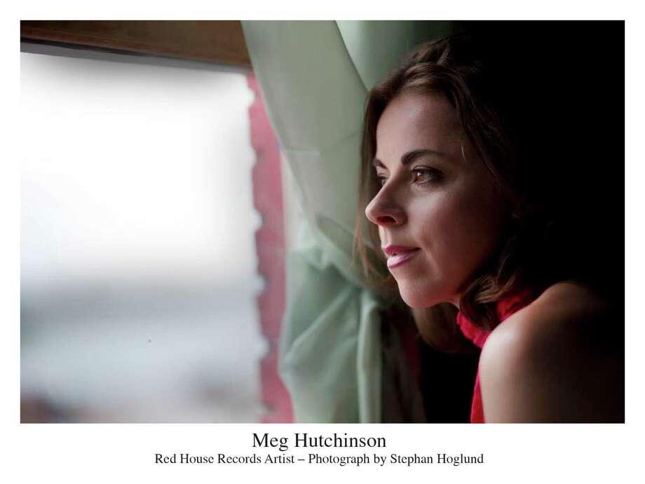 Meg Hutchinson (Stephan Hoglund)