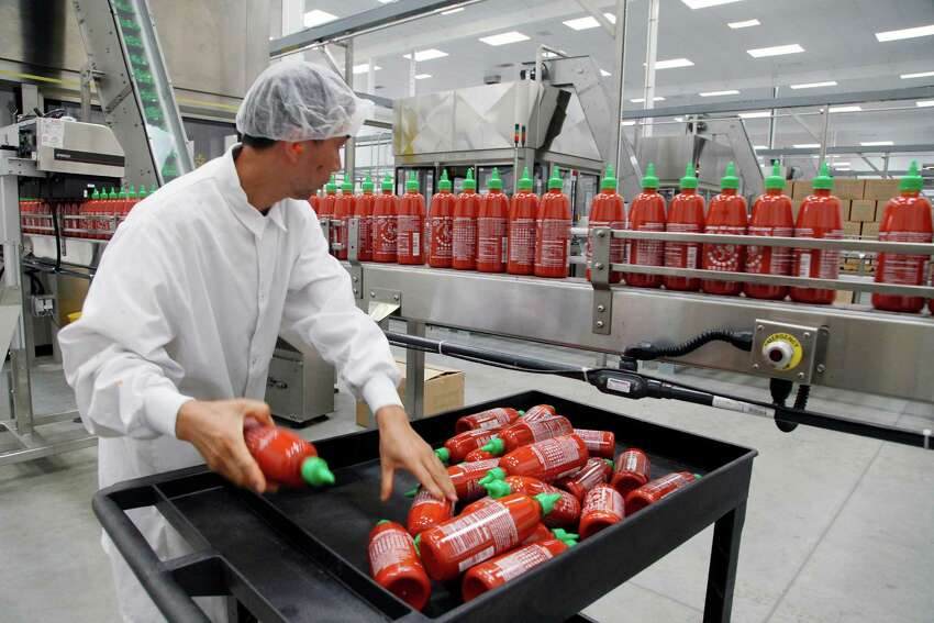 All eyes have been on Irwindale, Calif., where Huy Fong Foods produces Sriracha chili sauce. The sauce's smell has been called a public nuisance, so we've compiled a list of alternative condiments. If we had to replace Sriracha, South Texas and Louisiana offer some good alternatives.