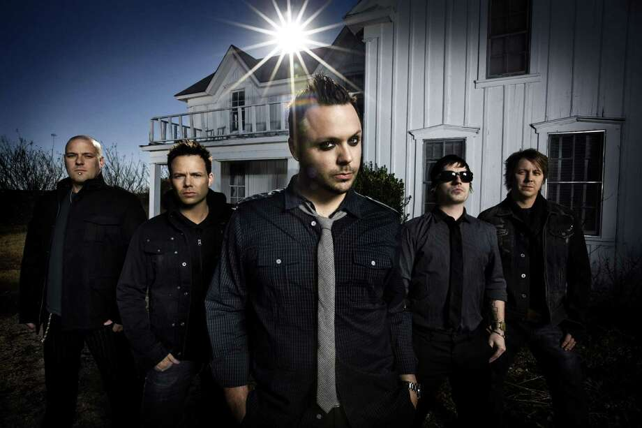Blue October Photo: Courtesy Photo