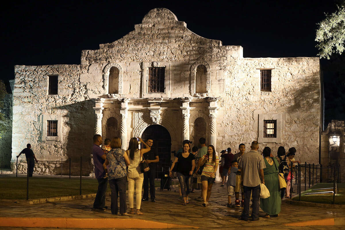 Possible designation of the Alamo as a World Heritage site has sparked rumors in recent weeks, via email and social media, that the United Nations would manage the shrine.