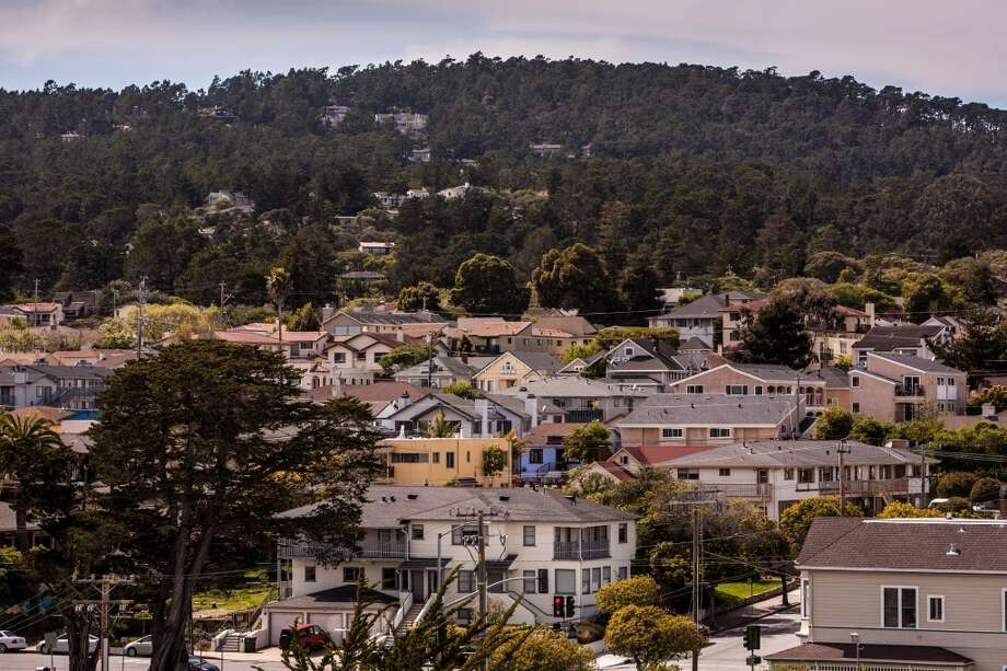 Monterey, California| Monterey Regional Airport (MRY)   Pretty as a picture,  Monterey, Calif., has played a role in Mexican, American and Californian history as well as in literature. Photo: George Rose, Getty Images