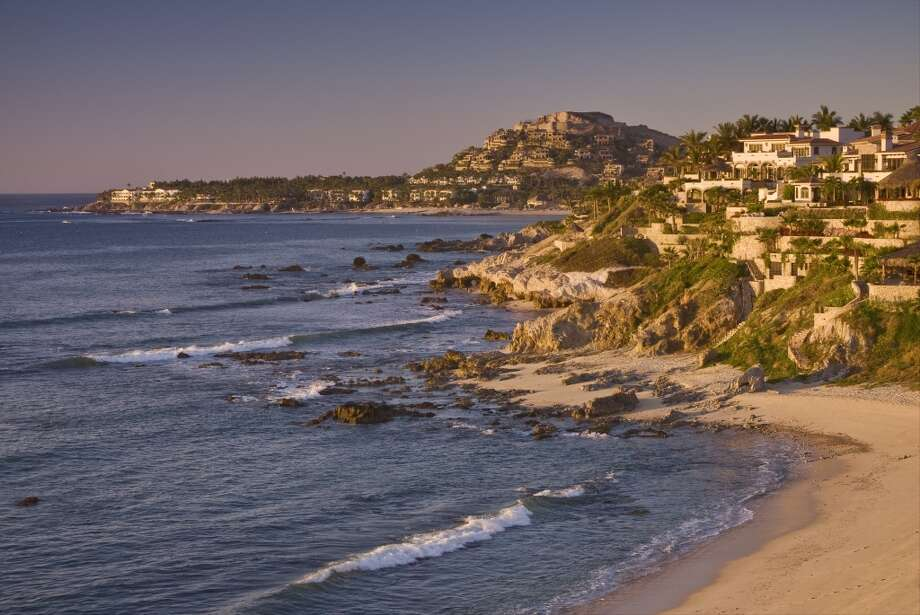 Flying into San José could land you on the beaches of …    San José del Cabo, Mexico   Los Cabos International Airport (SJD) Photo: Witold Skrypczak, Getty Images/Lonely Planet Images