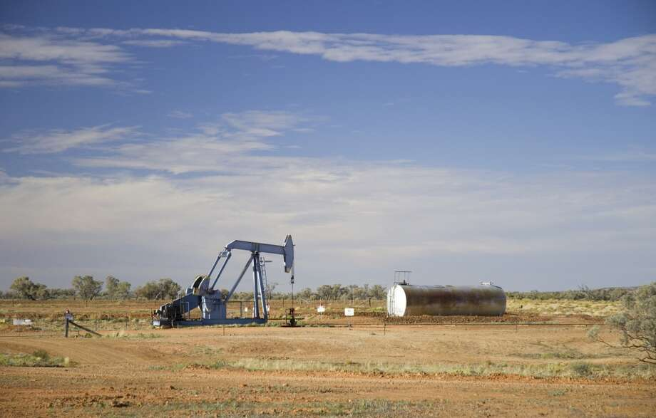 Roma, Australia | Roma Airport (RMA)  While Roma, located in the remote Australian state of South West Queensland, doesn't have quite the same draw as Italy's Rome, it is home to the Big Rig and Oil and Gas Museum. Pictured is an oil exploration test site in the region. Photo: Auscape, UIG Via Getty Images