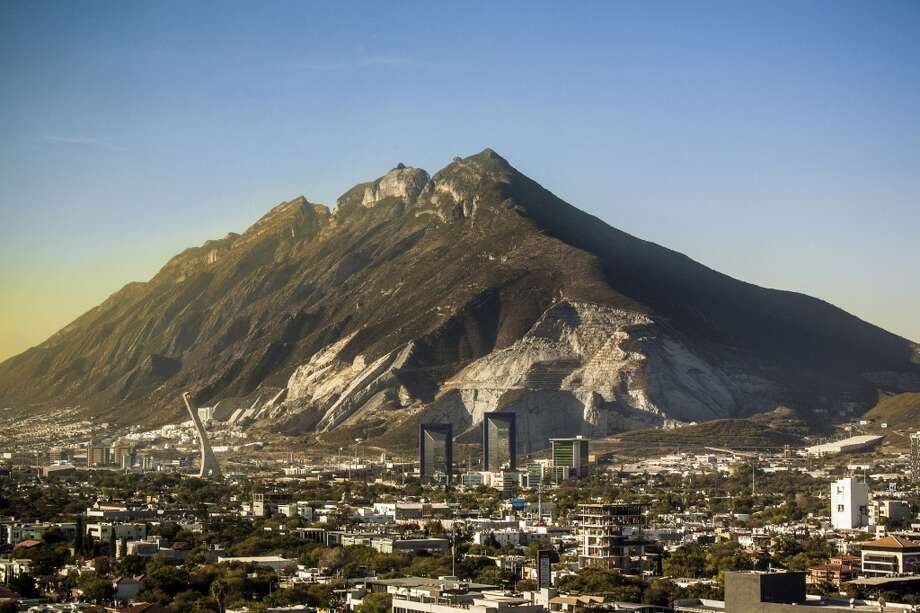 Monterrey, Mexico| Aeropuerto de Monterrey (MTY)  What a difference an 'r' makes. Mexico's third largest city (population 1.13 million) is a far cry from sleepy Monterey, Calif. Photo: Matt Mawson, Getty Images/Flickr RF
