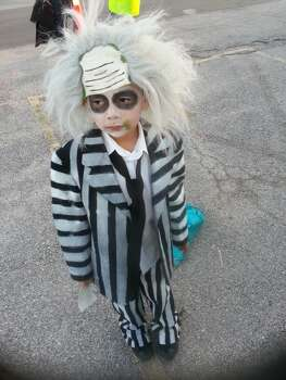 Adam Alvarado,  6 years old