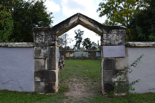 Beautiful and historic San Antonio Cemeteries Photo: Cinde Ramirez/ MySanAntonio.com