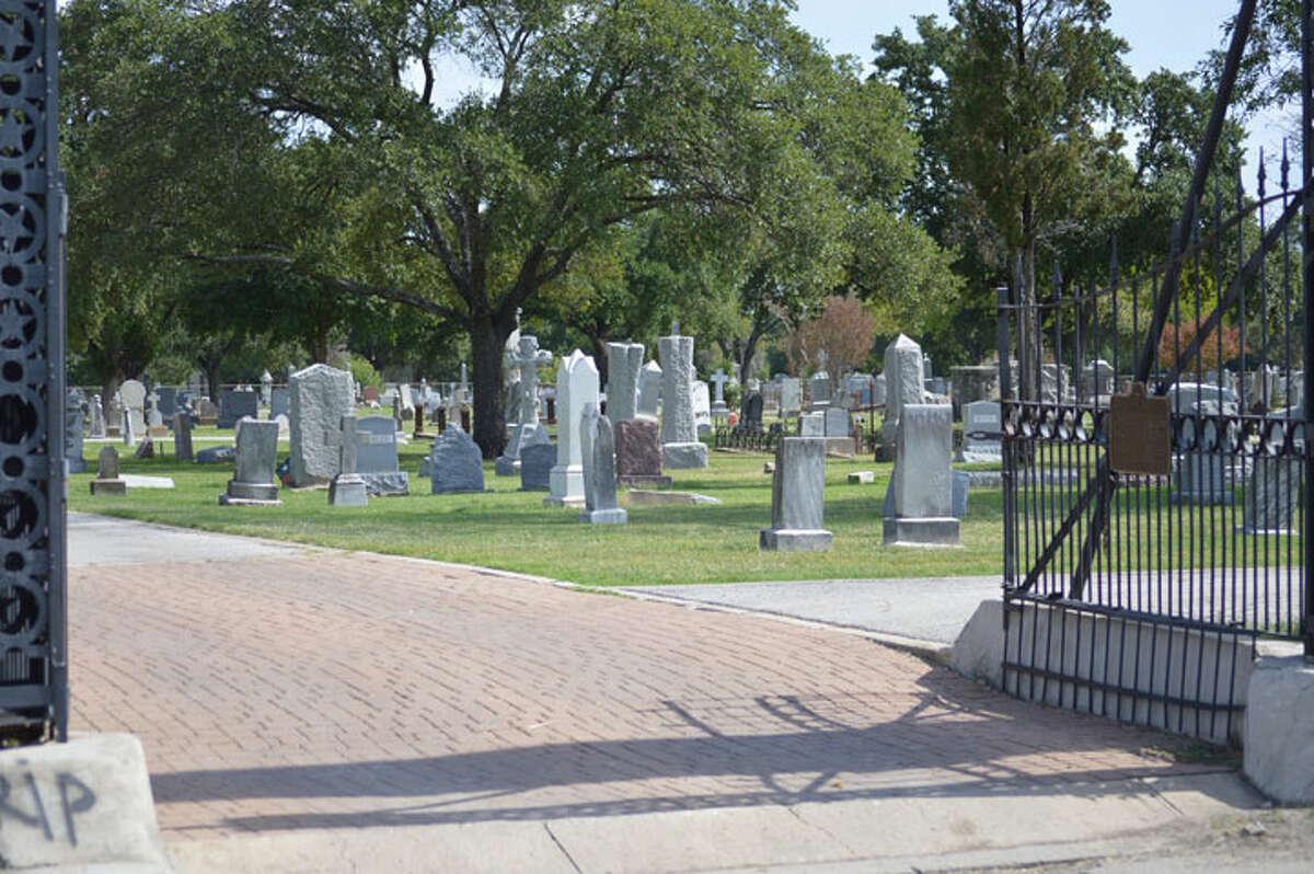 San Fernando Cemetery No. 1