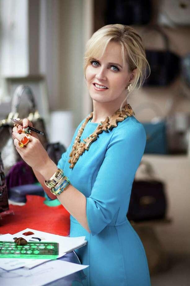Jewelry designer Kara Ross / Kara Ross New York