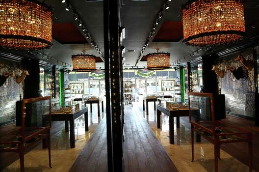 jewelry boutique gets a major makeover houston chronicle
