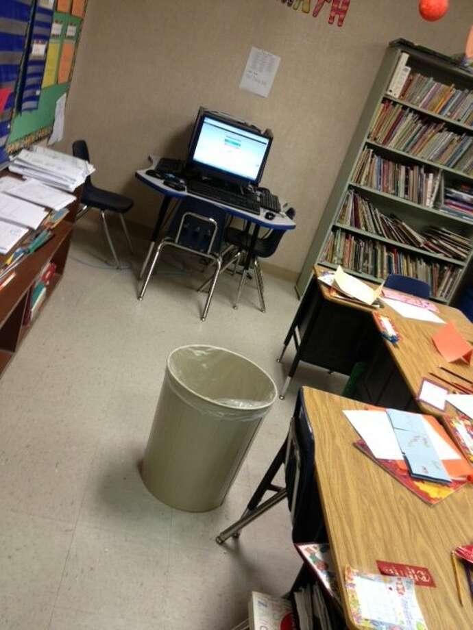 Silsbee ISD:$12.2 millionEnrollment: 2,758Debt outstanding per student: $4,559 Photo: Silsbee ISD