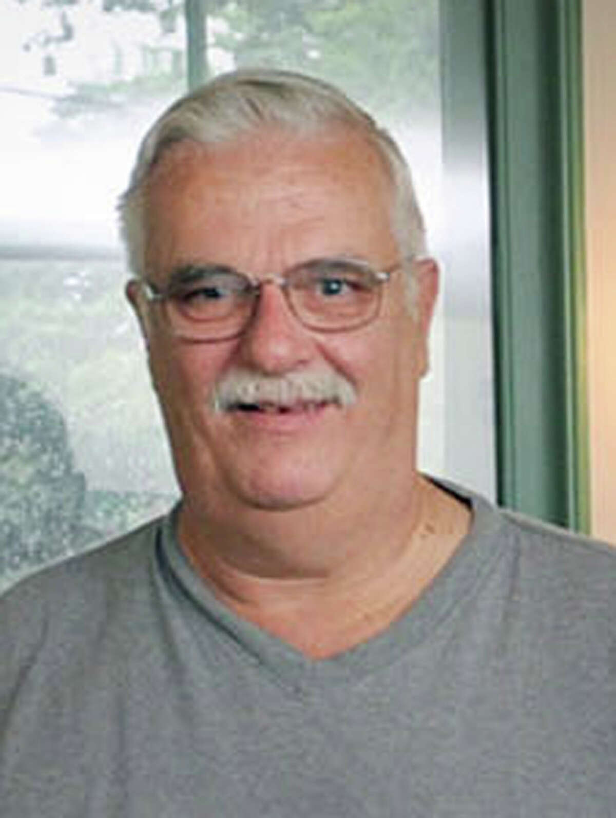 Robert Young, of Danbury, Conn., has been named to the Connecticut Veterans Hall of Fame.