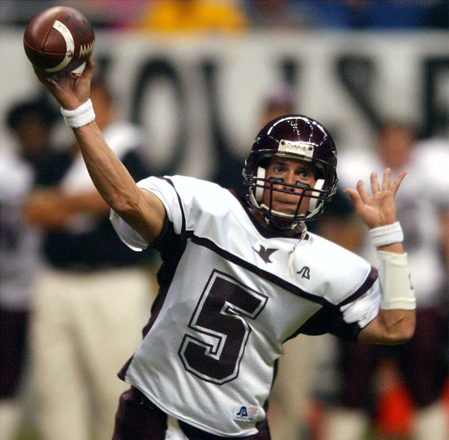 Drew Tate, Baytown Lee (1999-2002)