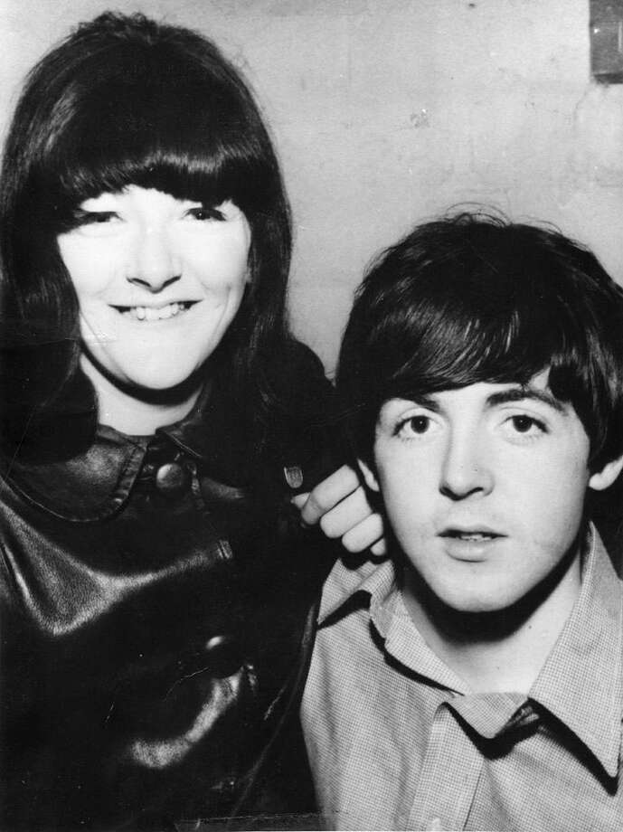 ìGood Olí Fredaî  will be screened at the Danbury Palace on Friday, Nov. 8. It tells the story of Freda Kelly, left, who was a teenager when she ran The Beatles' fan club. She worked for them for 11 years and is just now telling what it was like. Photo: Contributed Photo / The News-Times Contributed