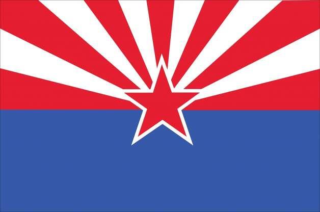 Arizona: New flag