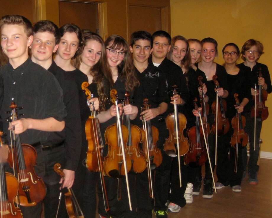 Vivace, an advanced string ensemble of the Suzuki School of Westport and  Orange, Conn., was formed in 2009. Vivace has performed in numerous local venues and tour San Diego in 2014.