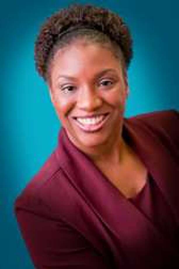 April Day is president of the Women's Business Enterprise Alliance. Photo: Provided By Greater Houston Partnership