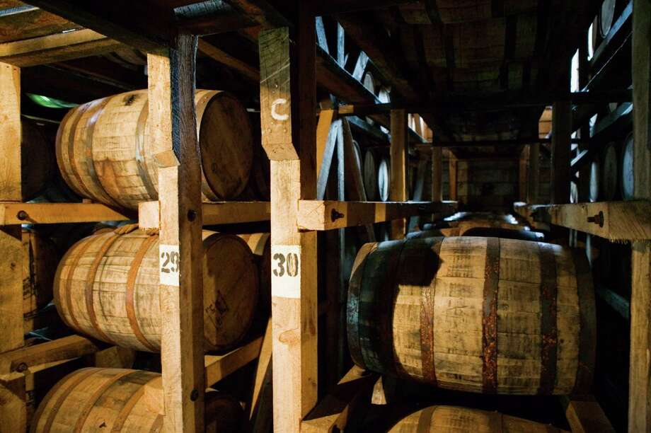 No. 8 is Kentucky:(7.1 cents per glass)– Wine (12.3 cents per glass) – Spirits (8 cents per glass) Photo: Walter Bibikow, Getty Images / (c) Walter Bibikow
