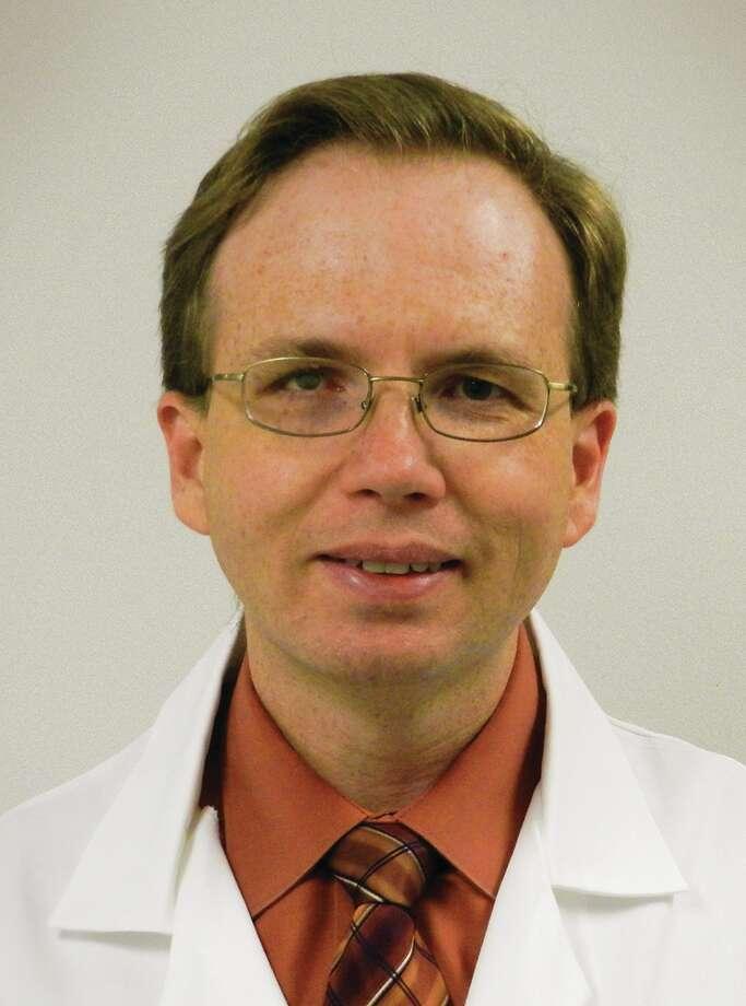 Dr. Anthony Holbert