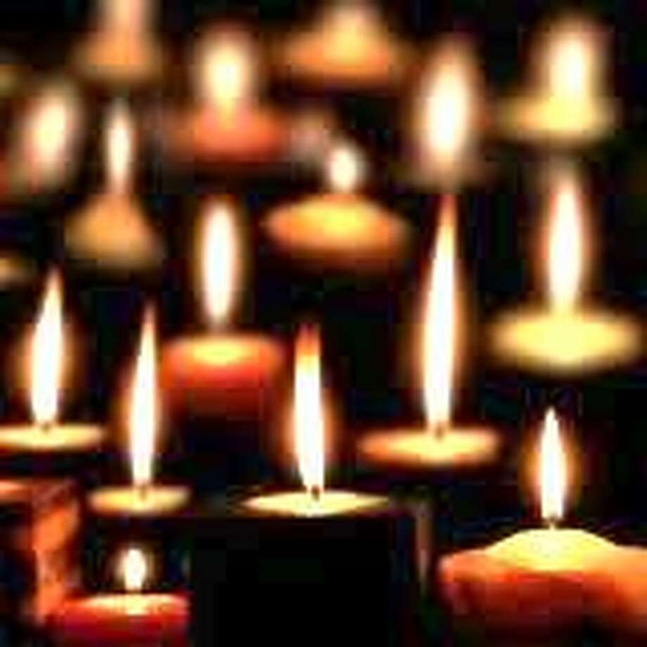 A World AIDS Day candlelight vigil will be held Dec. 1. Photo: Provided By Bering Omega Community Services