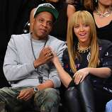 Jay-Z and Beyonce Knowles have been married since 2008 but met in 2002. They welcomed daughter Blue Ivy in 2012.