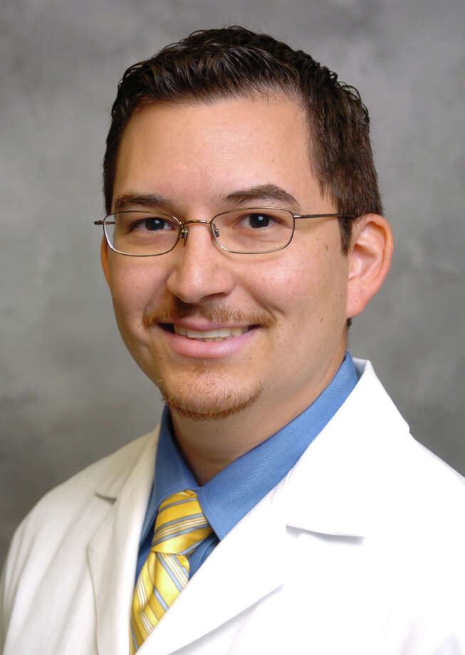Dr. Jonathan Garza is the chief of neurology at the Kelsey-Seybold Spring Medical and Diagnostic Center.