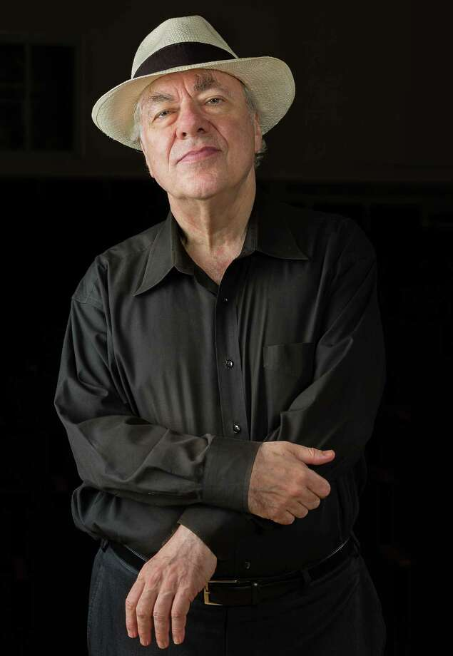 Renowned international pianist Richard Goode performs in recital Sunday, Nov. 17, at the Inaugural Wendy Tisch Memorial Concert, in Greenwich, sponsored by the Schubert Club. Photo: Contributed Photo / Connecticut Post Contributed
