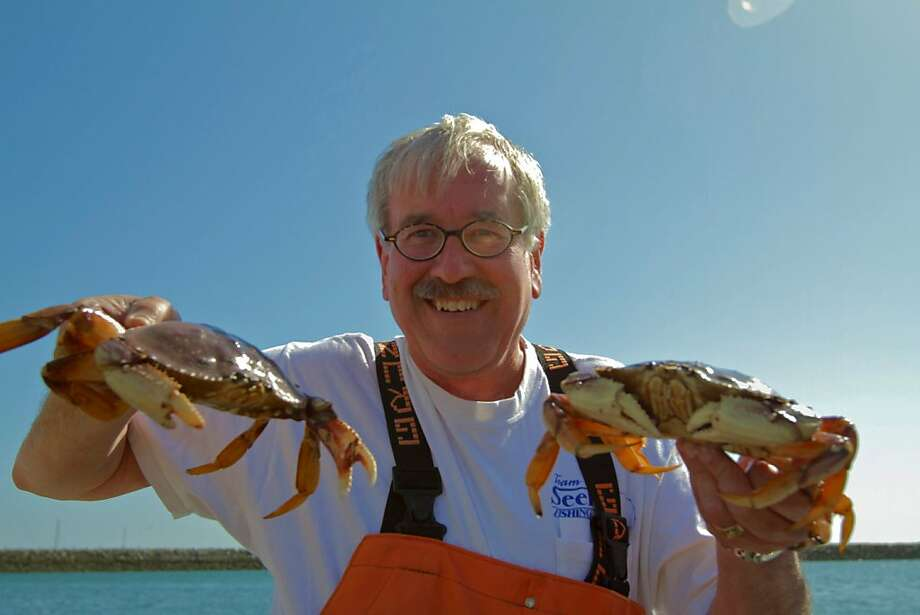Dungeness crab season to open on coast Photo: Byron Werner