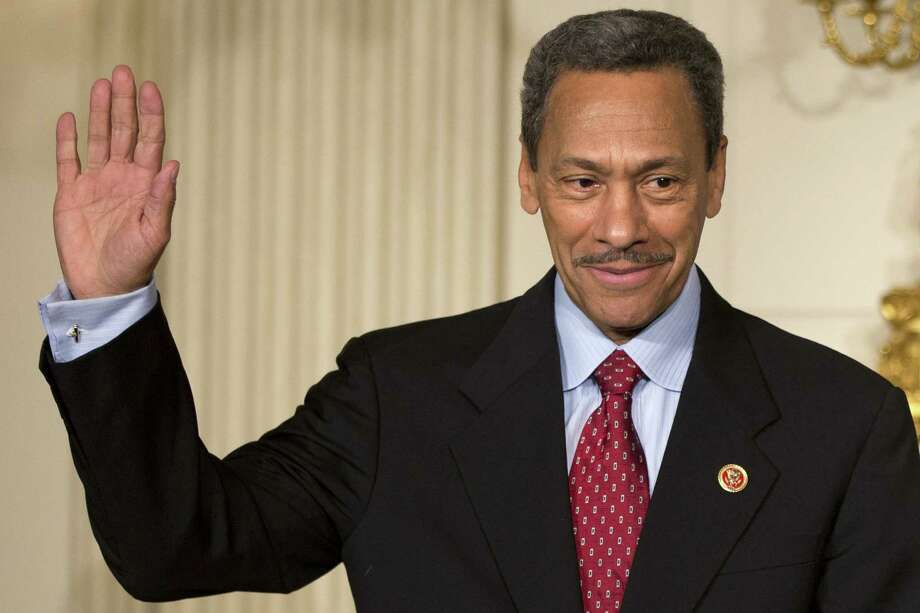 Rep. Mel Watt, D-N.C., was selected in May to become the head of the Federal Housing Finance Agency. Photo: Associated Press
